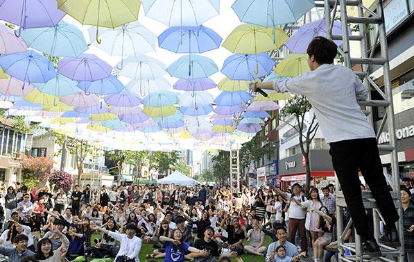 '신촌·홍대·합정'에 청년 창업 인프라 구축