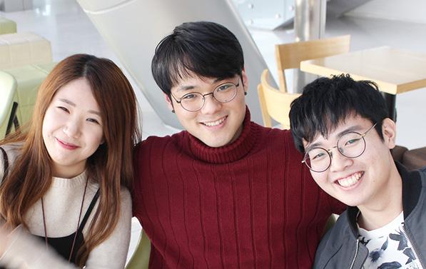 뉴딜일자리 청년들의 서울시청 근무일기