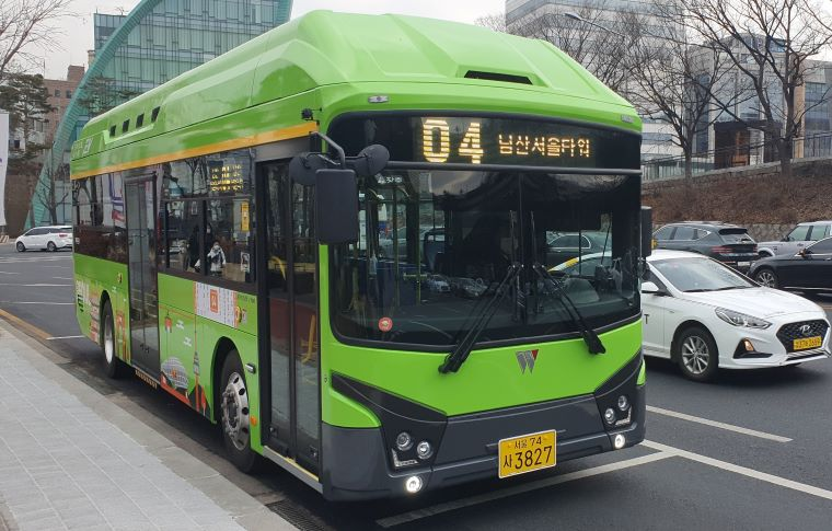 따릉이·노후경유차 제한·전기버스까지…녹색교통 전성시대