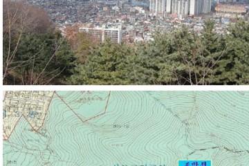 서울시 우수조망명소
