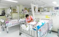 서울시 어린이 병원