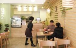 2월 4일, 북한이탈주민이 운영하는 더치커피 전문점 `더치숲`이 화곡동에 문을 열었다.