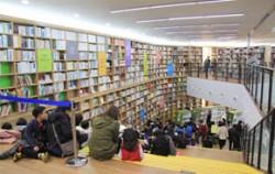 서울도서관 ⓒ연두색