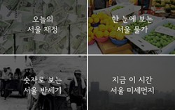 인터랙티브 서울