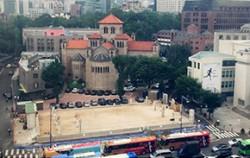 서울주교좌대성당