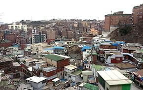 창신숭인 도시재생지역 '주민공모사업' 시행