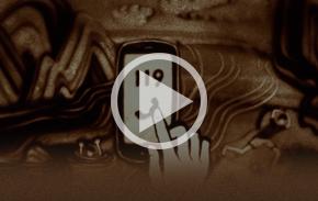 [영상] '샌드아트'로 보는 태풍시 시민행동요령
