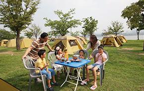 한강 캠핑장, 오는 30일까지 기간 연장