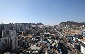 '지지부진' 정비예정구역 27곳 첫 직권해제