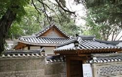 전형필 선생 전통 가옥이 새로운 모습으로 복원되어 11일 개관한다