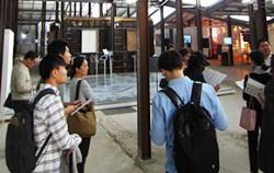 2015 서울건축문화제전시장