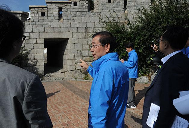 2017년 9월 개관 예정인 서울시 최초 `봉제박물관`은 창신마을넷, 협동조합 등 지역주민이 함께 만들어 나갈 예정이다