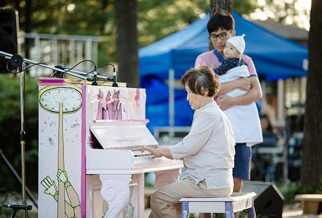 달려라피아노