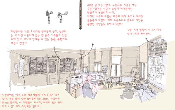 '이곳'에 내려야 서울의 첫눈이다!