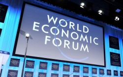 오는 20일부터 23일까지 스위스 다보스에서 세계 최대 브레인스토밍 회의인 제46회 세계경제포럼(World Economic Forum)이 열린다 ⓒ뉴시스