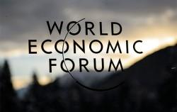 스위스 다보스에서 열리고 있는 제46회 세계경제포럼(World Economic Forum) ⓒ연합뉴스