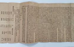 `3·1독립선언서` 전문
