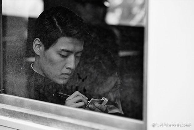 영화 `동주`의 한 장면. ⓒ뉴시스