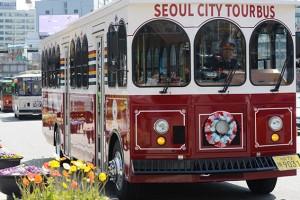일상을 여행하다! '서울시티투어버스' 여행법