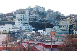 지금 서울역 뒷동네에선 무슨 일이?
