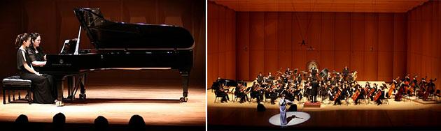 글로벌아티스트소사이어티, 서울오케스트라