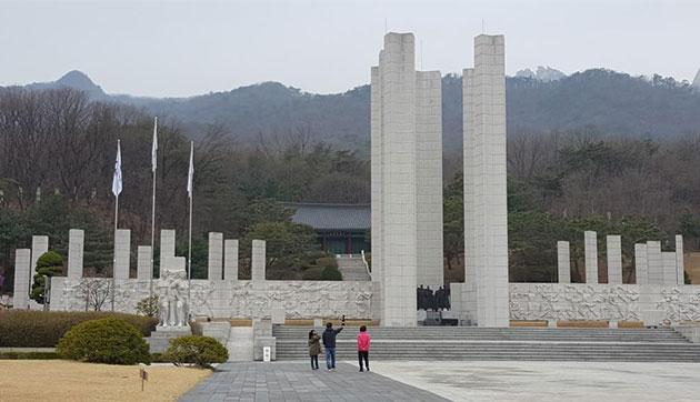 4·19혁명기념탑