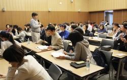 지난 4일 서울특별시 서소문청사에서 주민참여 예산학교 2차 교육이 열렸다
