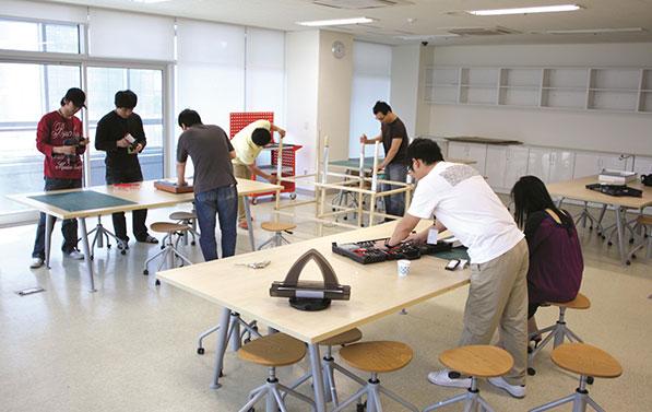 DMC 창업센터에 입주할 디자인기업 모집