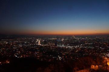 [서울여행] 서울의 별