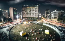 서울 북 페스티벌 - 달빛 독서