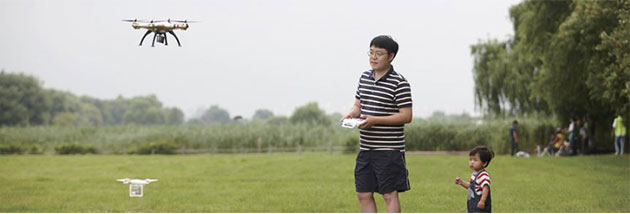 김진원 드론자율주찰대원