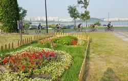 난지한강공원
