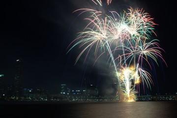 2016여의도 -서울세계불꽃축제-