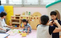 서울시에서 긴급보육을 위한 `우리동네 아이돌봄기동대`를 비롯해 다양한 서비스를 실시한다.