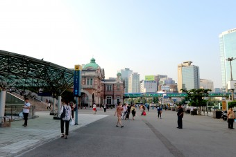 서울역 7017
