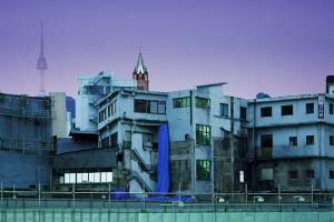 450점 사진으로 보는 서울의 자화상