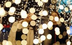 빛초롱축제