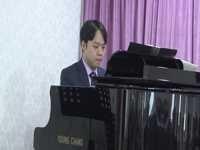 샘물호스피스병원 재능기부(연주 및 합창)