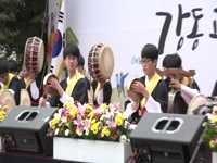 강동구, 배움의 즐거움, 2016 강동교육박람회 개최