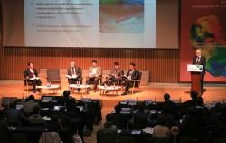 2016 서울 갈등 국제컨퍼런스 현장 ⓒ이기동
