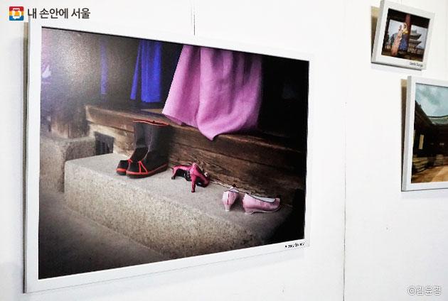 내셔날 지오그래픽과 함께하는 서울 관광 사진전 ⓒ김윤경