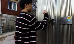 이웃의 문을 직접 노크해주는 찾아가는 동주민센터!