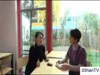 꾼들의 이야기 열한번째 연극인 홍윤희씨를 만나다.   그녀의 연극이란?