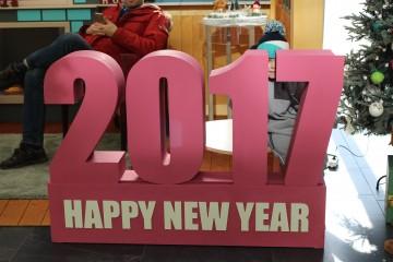 서울시청 HAPPY NEW YEAR