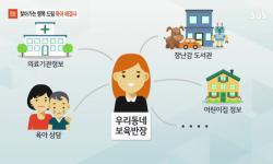 SBS모닝와이드-찾아가는 행복드림 3편 육아해결사