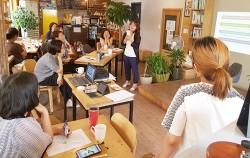 `도란도란 동네한바퀴` 여성안전공동체 성폭력 예방활동