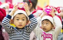 서울시는 `꿈나래 통장`을 통해 저소득가구의 자녀 교육비를 지원한다.ⓒnews1