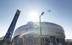 3월 6일부터 WBC 대회가 국내 최초로 고척스카이돔에서 개최된다.ⓒ연합뉴스