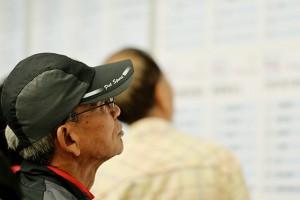 어르신 1600여명, 시각장애인 지하철 이용 돕는다