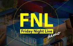 멋 좀 아는 놀 줄 아는 우리들의 색다른 금요일 FNL